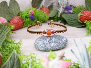 Bracelet « Secret Antique – Arath »