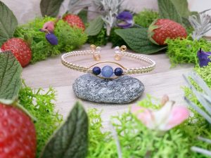 Bracelet « Secret Antique – Sripi »