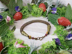 Bracelet «Esprit viking – Asgeir»