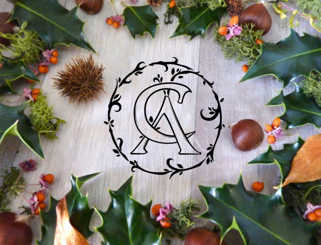 Pour Noël, optez pour l'Artisanat : offrez un bijou unique, imaginé et conçu par une créatrice française passionnée !