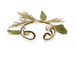 Bracelet «Secret des Landes Gelées»
